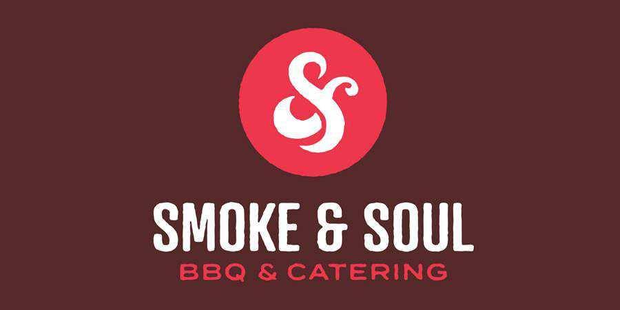 Smoke Soul BBQ logo design restuarant food bar inspiration