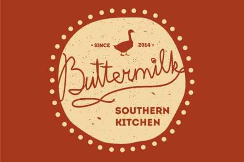30 Fantastic Restaurant Logo Design Ideas for Inspiration