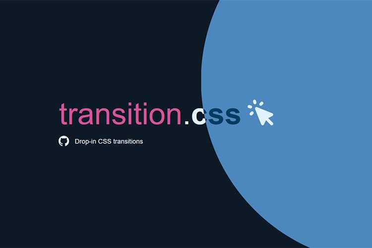 Example from transition.css