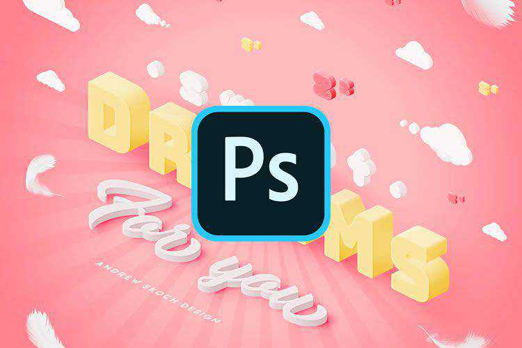Example from The 20 Best Photoshop Actions & Layer Styles for Creative Text Effects