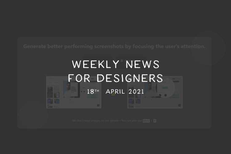 Weekly News for Designers № 588 - UX Challenges, Free Frontend Toolkit, Vanilla JavaScript Code Snippets