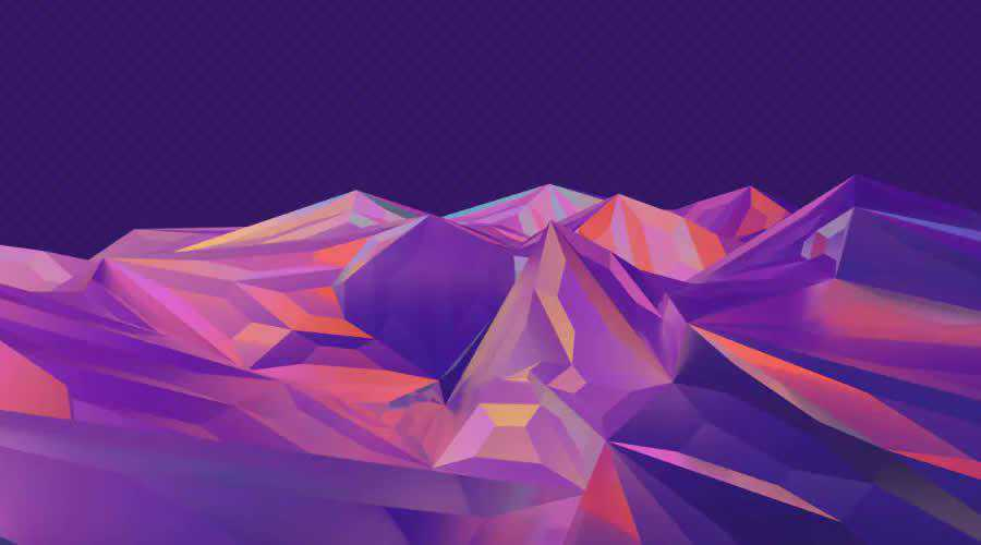 Polygon Backgrounds color abstract desktop wallpaper hd 4k high-resolution