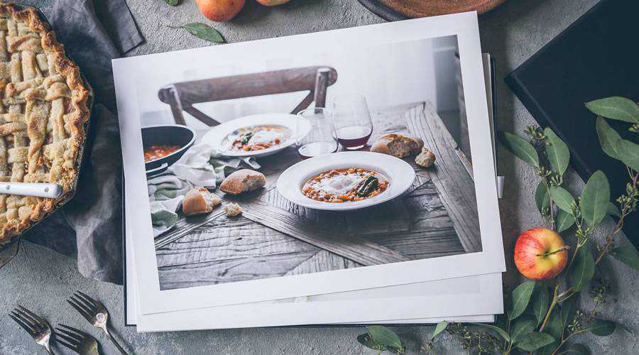 cook chef photographer designer professional