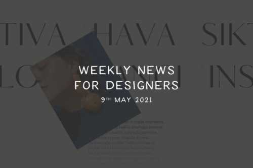 Weekly News for Designers № 591