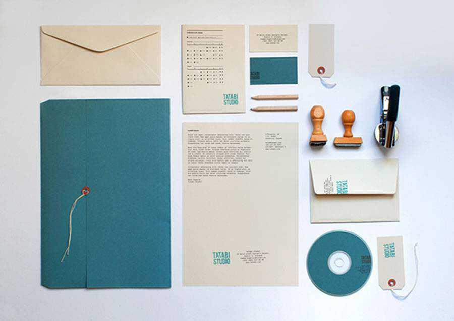 Tatabi Branding brand identity design inspiration logo