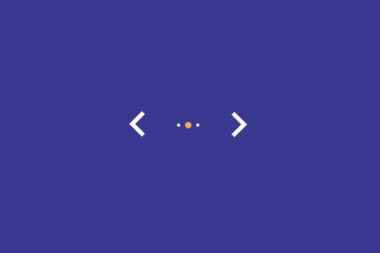 8 CSS & JavaScript Snippets for Creating Paginated Navigations