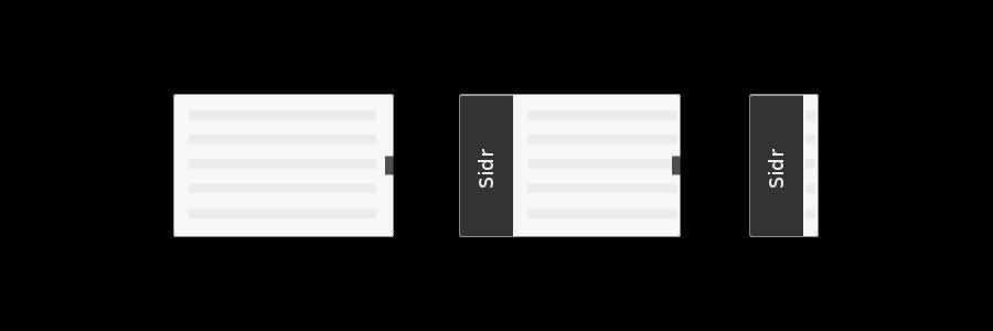 Navgoco Vertical Multi-Level Slide javascript navigation menu responsive web design