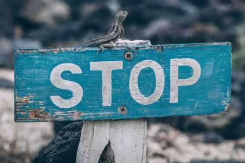 How to Let Go of That Failing Creative Idea