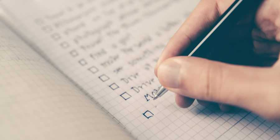 to-do list plan design creative idea writing notepad