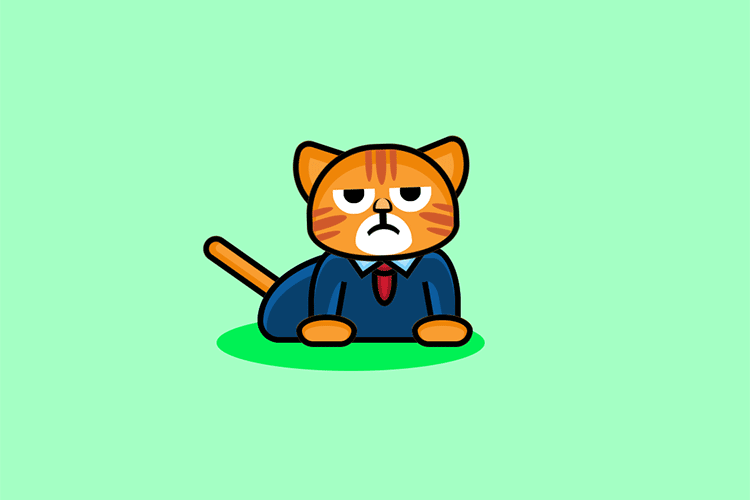 Example from The Cat's Meow: 8 CSS and JavaScript Code Snippets Celebrating Our Feline Friends