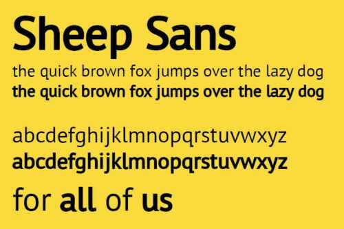 50 Free Fonts for Creating Beautiful Headlines & Titles