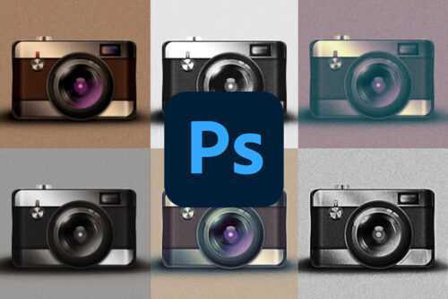 40 Free Photoshop Actions for Adding Vintage Effects to Your Photos