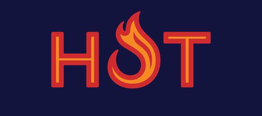 HOT simple logo design inspiration