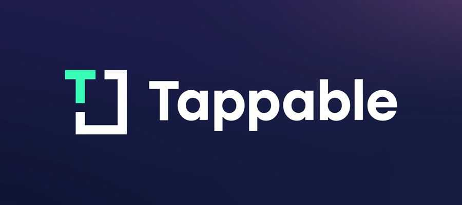 Tappable simple logo design inspiration
