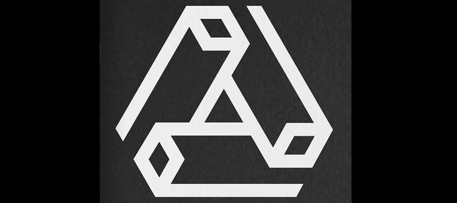 Issue 5 simple logo design inspiration