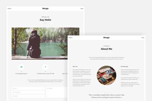 The 20 Best Free Personal Blog Themes for WordPress