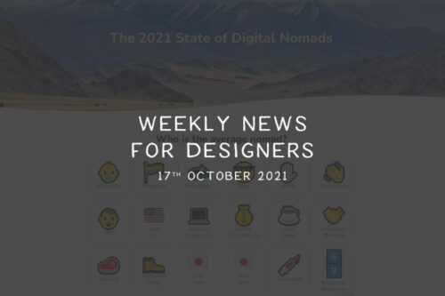 Weekly News for Designers № 614