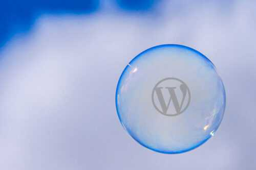 For Casual Users, Information on New WordPress Features Can Be Hard to Find